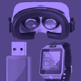 High-tech & multimédia