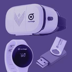 Écouteurs Bluetooth® sans fil