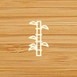 Objets publicitaires en bambou