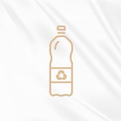 Objets publicitaires en plastique recyclé