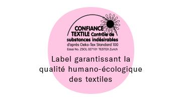 Le label OEKO-TEX : les articles textiles