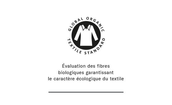 Le label Gots : les fibres écologiques
