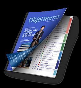 Catalogue Automne-Hiver 2021 ObjetRama